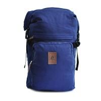 Tas Ransel Amooba Backpack Packer New A70052 - Navy