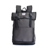Tas Ransel Amooba Backpack Style New A70053 - Coklat
