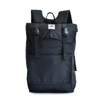 Tas Ransel Amooba Backpack Style New A70053 - Hitam