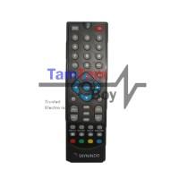 Remote Receiver Parabola Skynindo HD99
