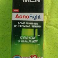 Garnier Men 20 ML AcNo Fight