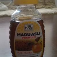 HPAI Madu Asli Premium 250 gram