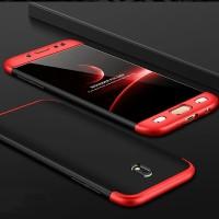 Case 360 GKK Samsung J7 Pro Hard Case Casing Full Protect J7Pro J730