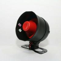 Toa alarm mobil / alarm motor 6 suara