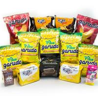 PROMO MURAH GARUDA FOOD GARUDAFOOD rosta atom clevo gerry chocolatos