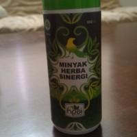 asli HPAI Minyak Herba Sinergi Minyak Butbut 100 ml