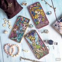 Custom Case PREMIUM Hard Dan Soft Semua HP Catalog Disney Princess 1