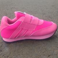 sepatu adidas untuk anak perempuan sepatu kets murah