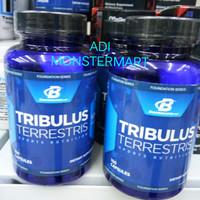 Bodybuilding TRIBULUS TERRESTRIS 100 Caps