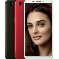Hp OPPP F5 New (oppo F5 Full Edition 4G Lte) Ram 6/64 Gb Garansi Resmi