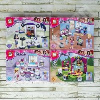 Harga 9182 Mainan Anak Perempuan Travelbon.com