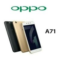 Hp Oppo A71 New 4G LTE 2/16Gb Hp OPPO A71 Garansi Resmi oppo a71 murah