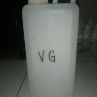 VEGETABLE GLYCERIN / VG 1LITER (PHARMACEUTICAL GRADE)