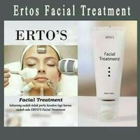 Ertos Facial Treatment Original