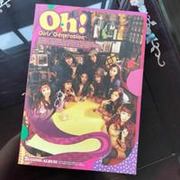Jual Girls Generation SNSD OH Album Murah