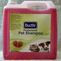 shampoo khusus hewan/shampoo kucing/shampoo anjing/shampo grooming pet