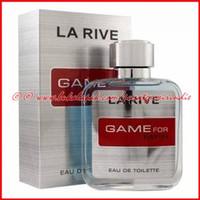 JUAL Parfum Original La Rive Game for Man 100 ML