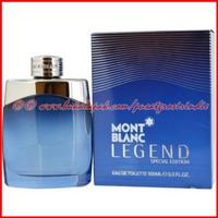 JUAL Parfum Original Montblanc Legend Special Edition 2014 Man