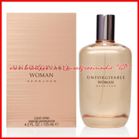 JUAL Parfum Original Sean John Unforgivable For Women EDT 125ml (Teste