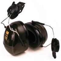 Earmuff Peltor Attachable 3M H7P3E Diskon