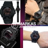 Jam Tangan Pria Casio G-Shock DW-6900 Digital Rubber ORI-BM