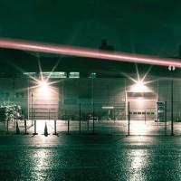 Lampu LED Sorot PHILIPS 30W / 30 W - LED Flood Light BVP161