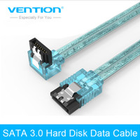 Vention [KDDSD] kabel Sata 3.0 6Gbps High Speed Premium Quality