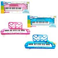 Little Musician - Mainan Piano Edukasi Anak - Alat Musik - Instrument