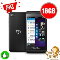 BlackBerry Z10 4G LTE STL100-2 Garansi The One 1 Tahun
