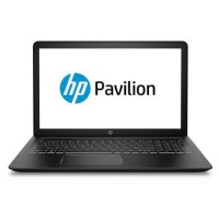 HP PAVILION POWER 15 - i7 7700HQ/ 8GB/ 1TB/ GTX1050/ W10/ 15.6