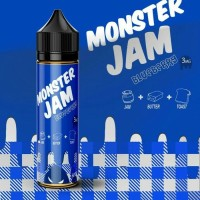 Monster jam premium liquid lokal