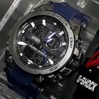 Jual Gshock - Jam Tangan Pria - Cowok Casio G Shock Premium V Super