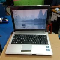 Laptop Nec Versapro vb-d gen 2 i7 Hardisk 320gb Mesin Ori