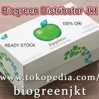 Biogreen AppleSc Apple Stem Cell Plus 5 Gr Asli Ori
