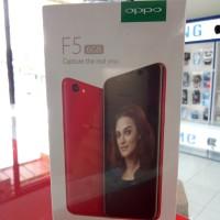 HP OPPO F5 6GB /64GB Garansi Resmi OPPO indonesia