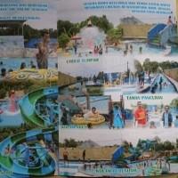 Voucher Waterpark Garuda Waterland Bogor Tiket Gratis Dan Diskon