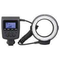 Meike LED Macro Ring Flash FC-110 NEW