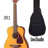 Yamaha Gitar Mini Ukuran 3/4 FG Junior JR1 / JR 1 100% Original