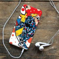 bape pokemon case iphone x 5s 6s 7 8 samsung j7 s6 s7 s8 a5 a7 c7 dll