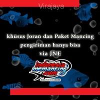 Murah Promo Joran Pancing Maguro Extreme Rattle 150 Virajaya