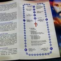 Lembar Doa Rosario Pembebasan BRO79