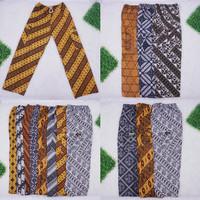 Celana Batik Panjang Jumbo