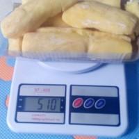 Tape Singkong manis jember