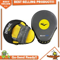 Punching Pad Everlast - Punching Mitts, Sasaran Tinju, Target Boxing