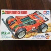 Tamiya Dash 02 Neo Burning Sun (18034)