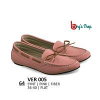 Jual Sepatu Wanita/ FLat Shoes Rubi Merk Everflow 325 Murah
