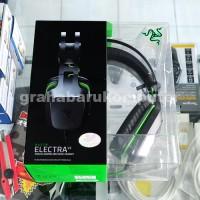 Razer Electra V2 Multiplatform Surround Gaming Headset