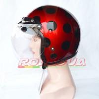 Helm BOGO Mvstar Rider 13 KODE BN10061