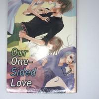 Komik serial cantik m&c Our one sided love Yagami rina