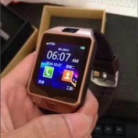 Smartwatch DZ09 / U9 Jam Tangan HP